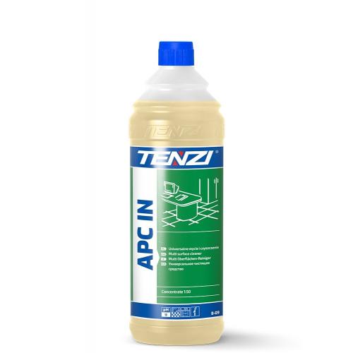 MC 130 Strong Clean 1l