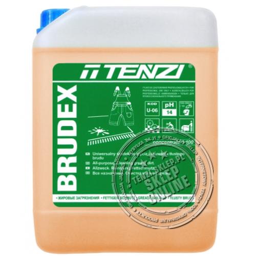 TENZI Brudex 5L Koncentrat...